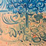 Moissons, 31x35 / en  vente