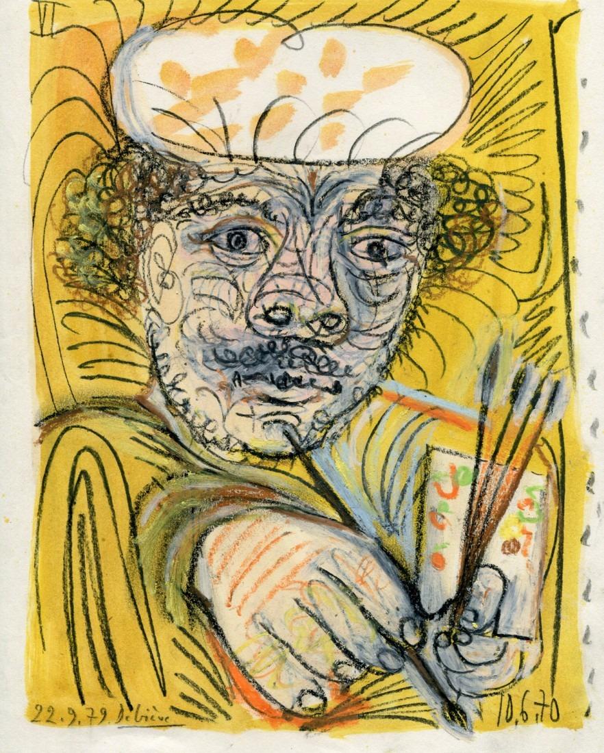 Rembrandt VI