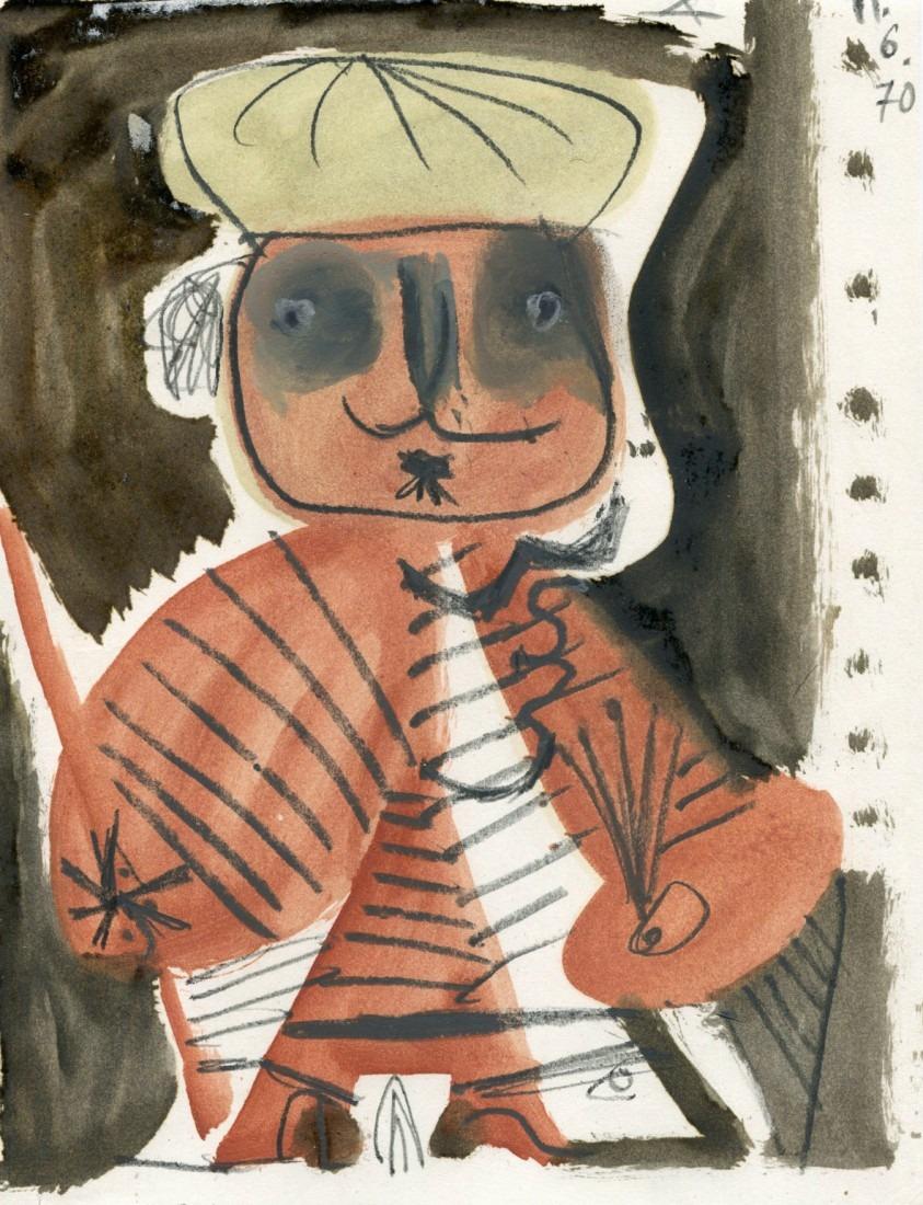 Rembrandt X